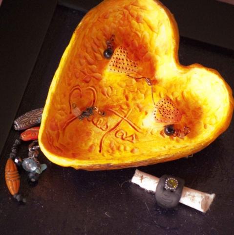 Carol Maestas: Love You more than Mac & Cheese (back)