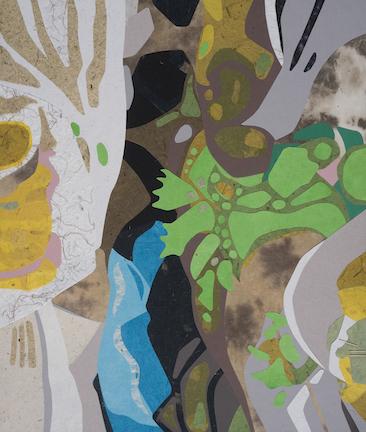 Alice Webb: Marble Canyon III