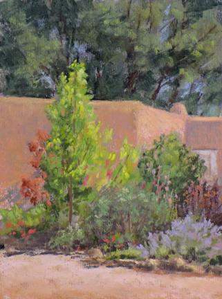 Lee McVey: Adobe Garden - Pastel