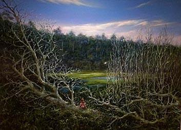 Robert Maitland: My Sister's Landscape