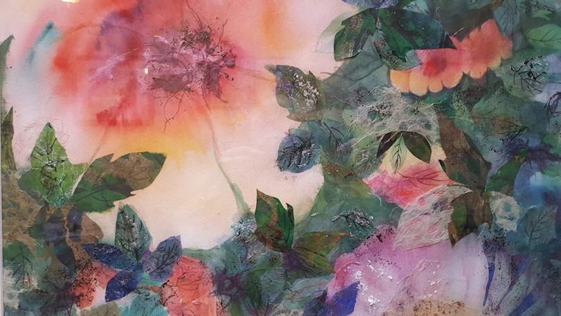 Lyla Garcia: Mystic Garden