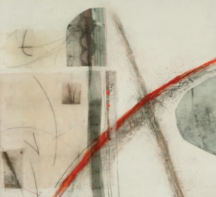 Susan J. Zimmerman: Veil