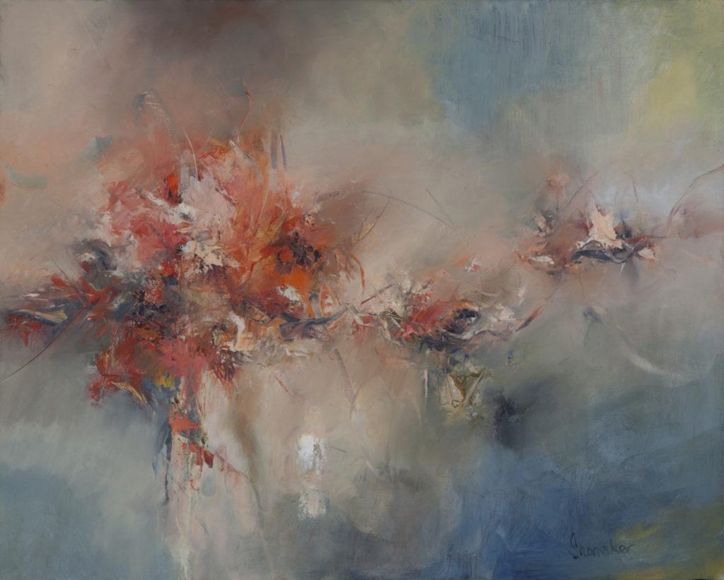 Dianna Shomaker: Birds Taking Flight