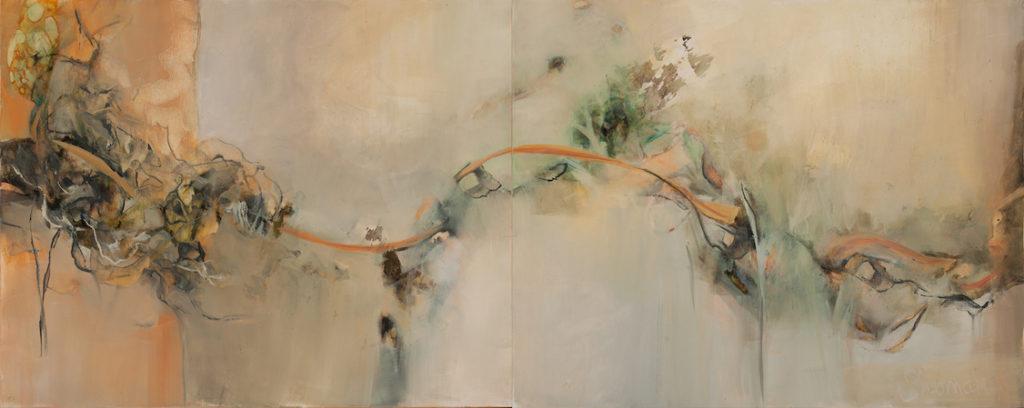 Dianna Shomaker: Extending an Olive Branch