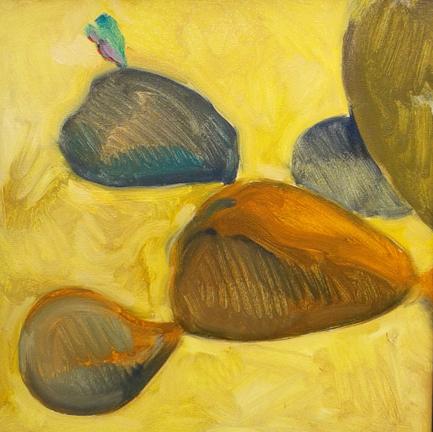 Eason Eige: Single Tuna, Turquoise
