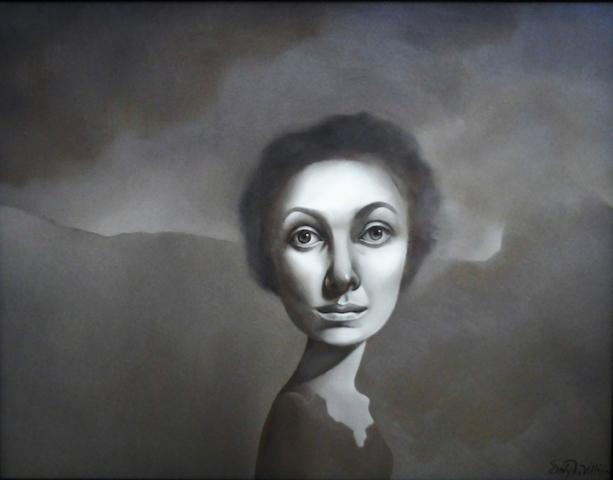 Emily Trovillion - Solitude