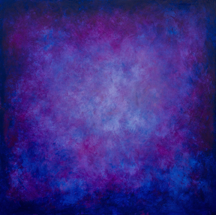 David Zaintz: Violet Thunder