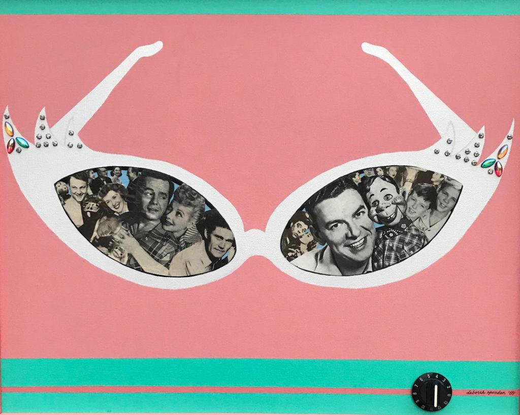 Deborah Openden: 50's Nostalgia 1