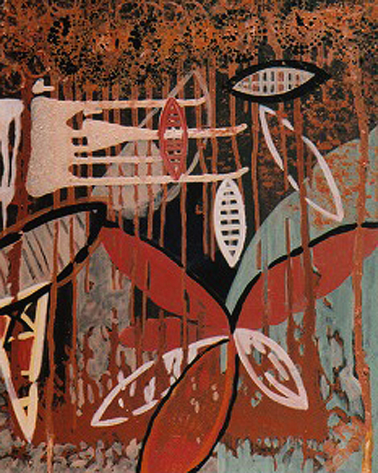 Eliza M. Schmid: Deep Sea