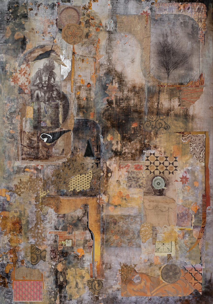Gebhardt, Williams: Buddha, Tree and Co