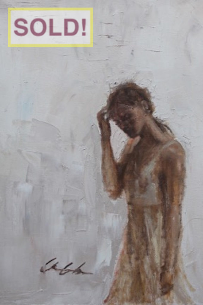 Gloria Blinn: Sonnet XLIII