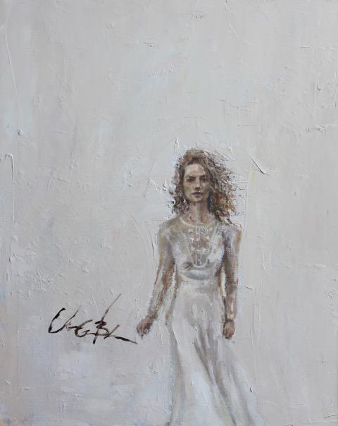 Gloria Blinn: Sonnet XLVII