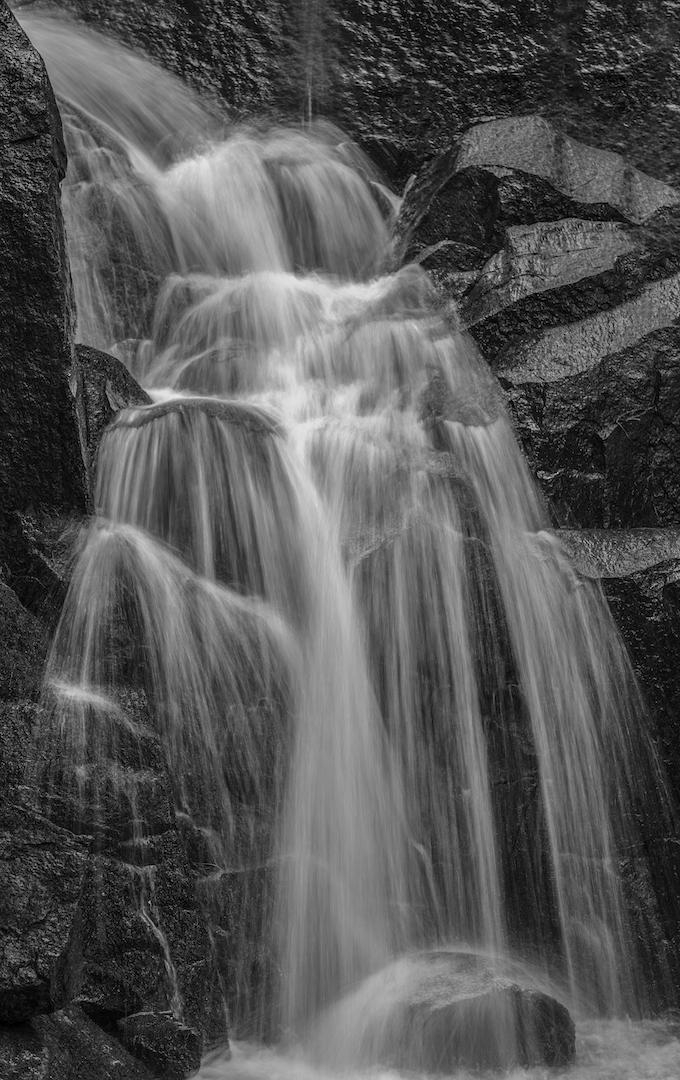 Stan Ford: Wildcat Falls
