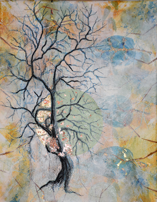 Katharine Noe: Exhale into Hope