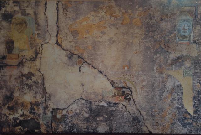 Hans Gebhardt & Julia Williams: In The Wall