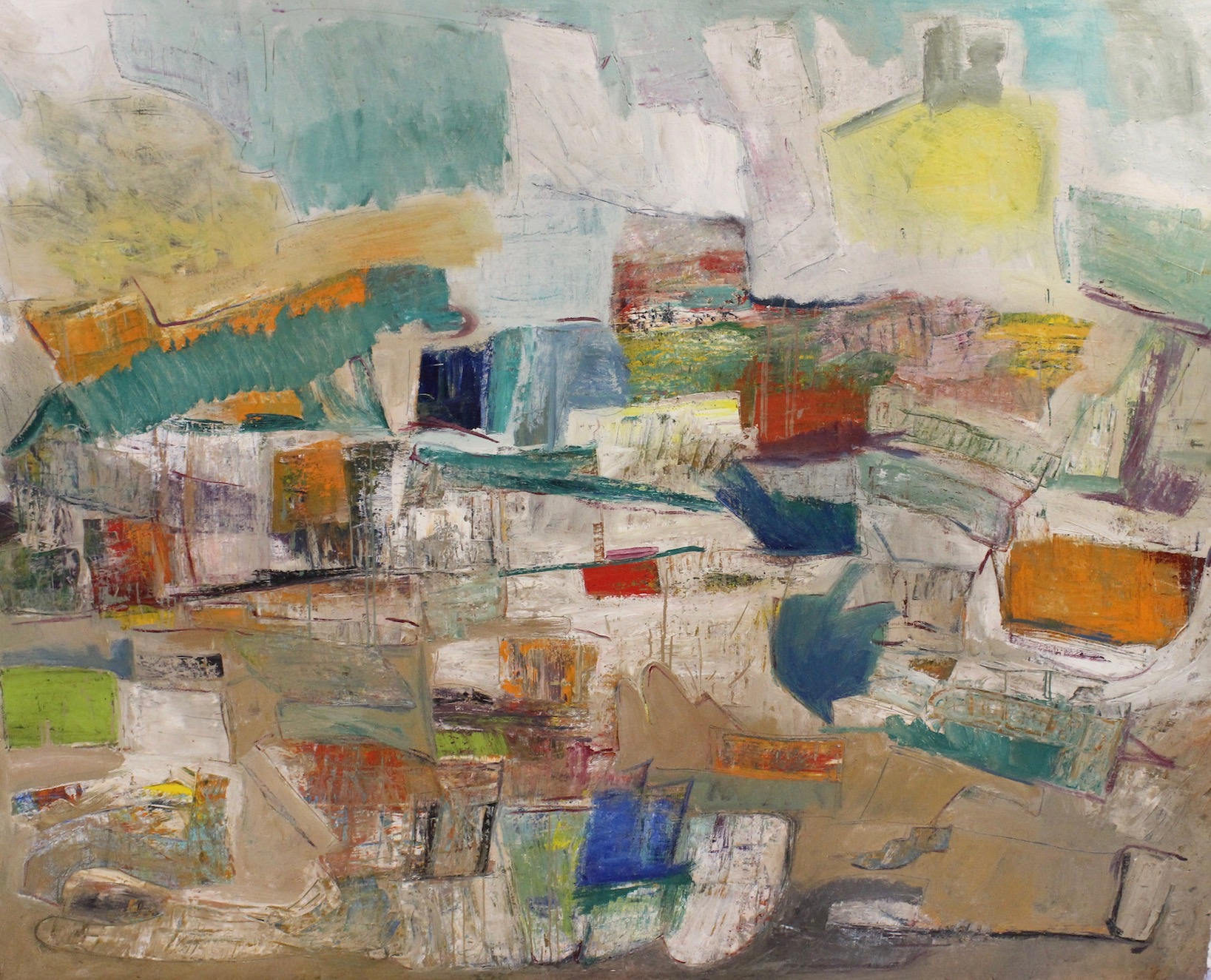 Chris Easley: New Mexico 2