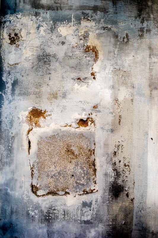 Hans Gebhardt: Square It Is