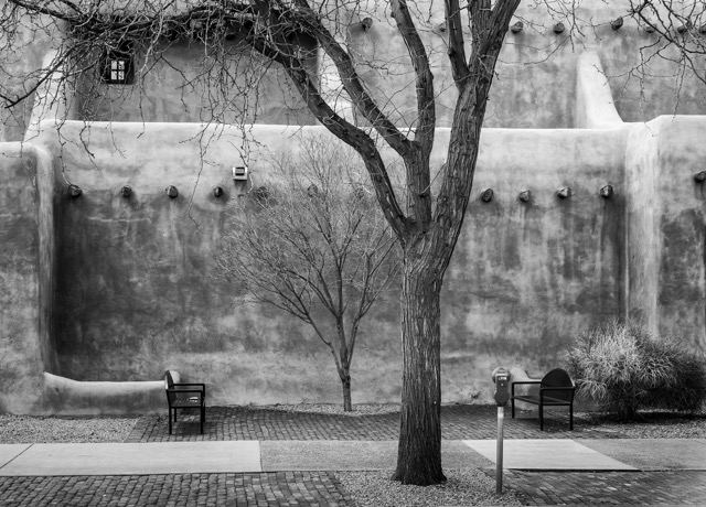 Hans Gebhardt: Timeless Arrangement