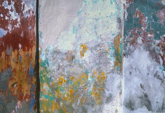 Hans Gebhardt: Triptych