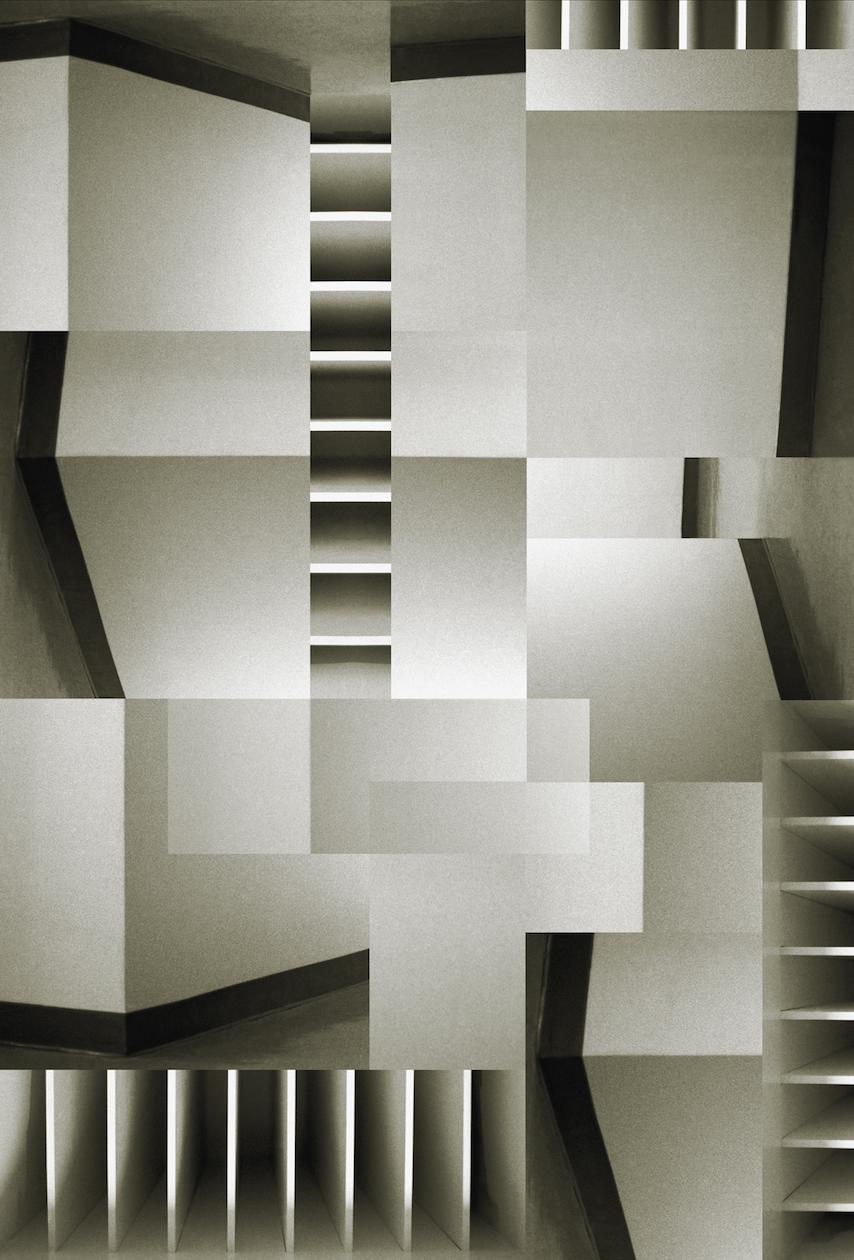 Fernando Delgado: Architectonic No.3