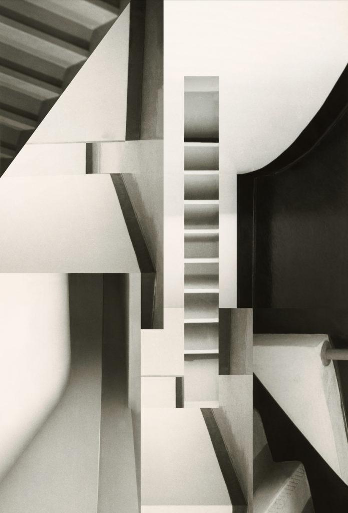 Fernando Delgado: Architectonic No.1
