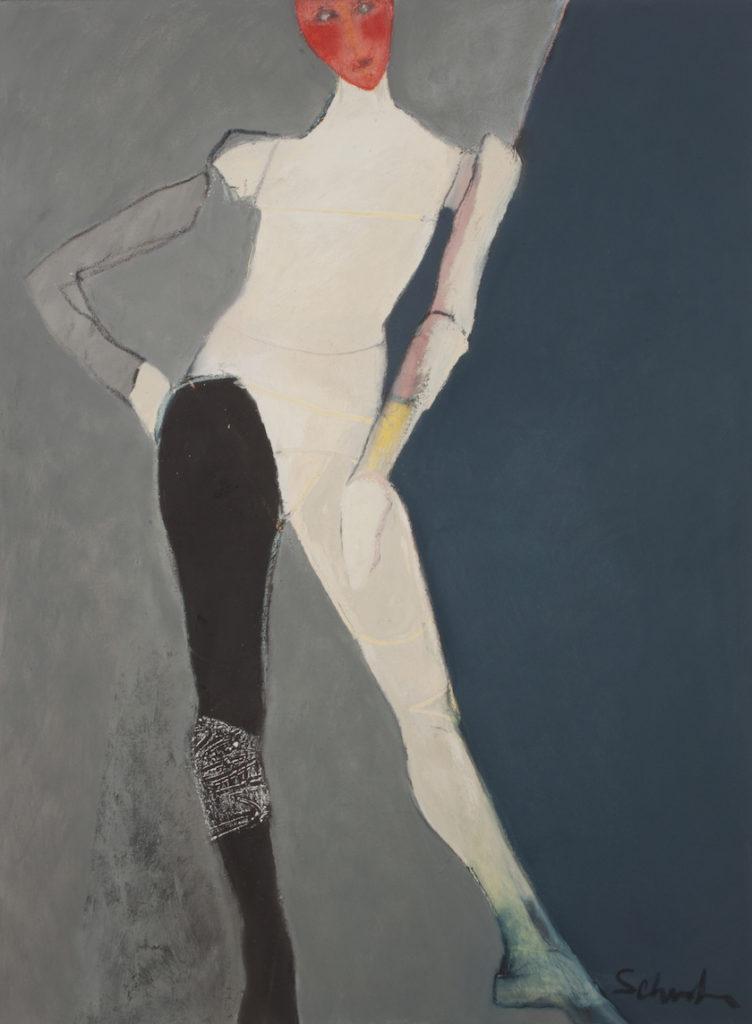 Sharon Schwartzmann: Blush