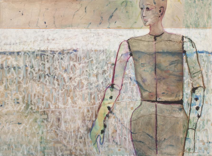 Sharon Schwartzmann: Journey