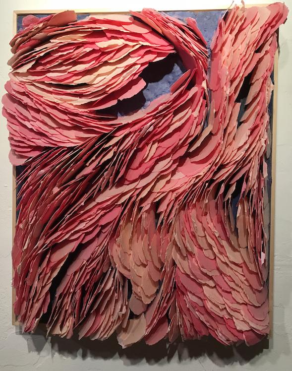 Stephanie Lerma: Pink Sway