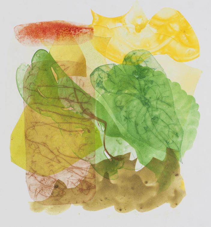 Mary Sundstrom: Big Green