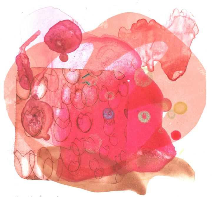 Mary Sundstrom: Fruit Loops