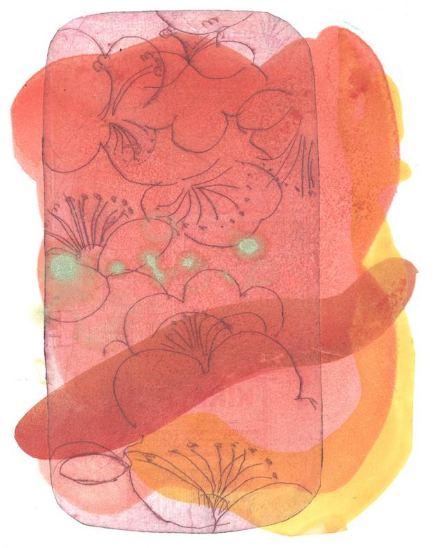 Mary Sundstrom: Orange Crush