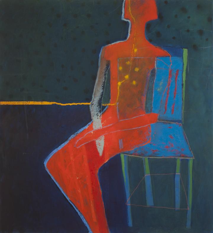 Sharon Schwartzmann: Mystic
