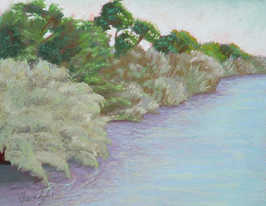 Lisa Zawadzki: River's Edge