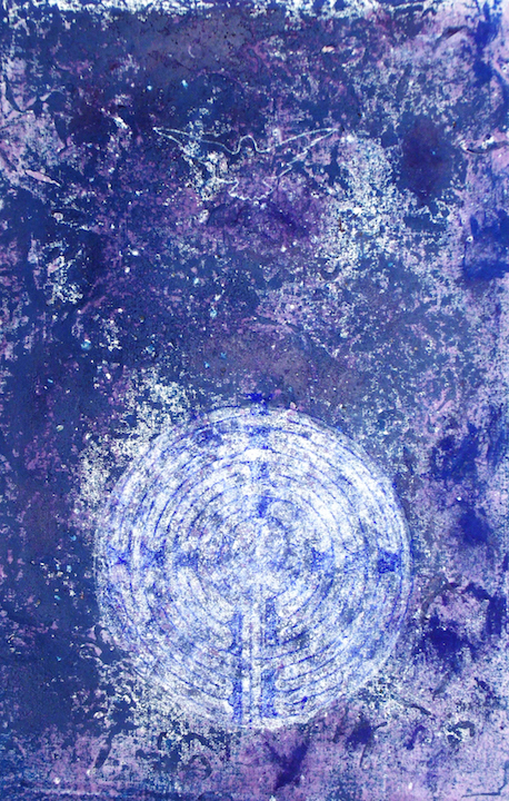 Dan Noyes: Labyrinth