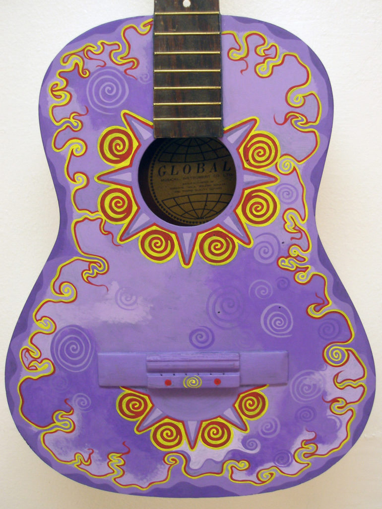 Paula Manning-Lewis: Lavender Dream
