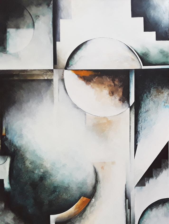 Brandon Allebach: Tranquility