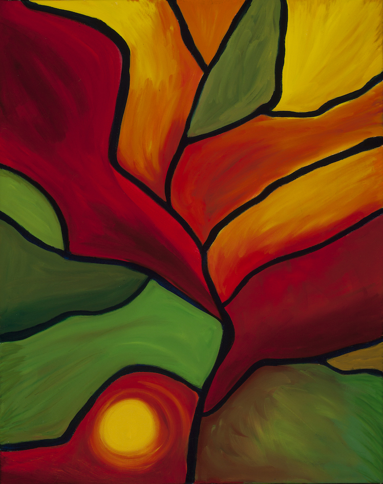 Tanya Musselwhite: Autumn Sense