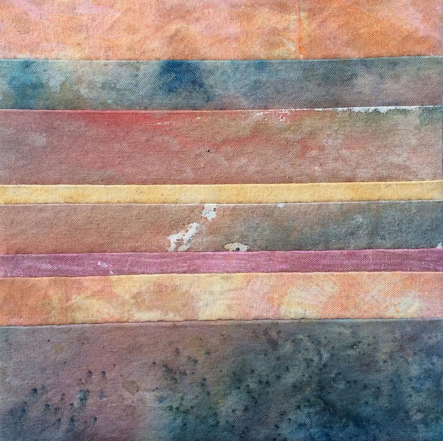 Rachel Harris-Huffman: Bosque Spring