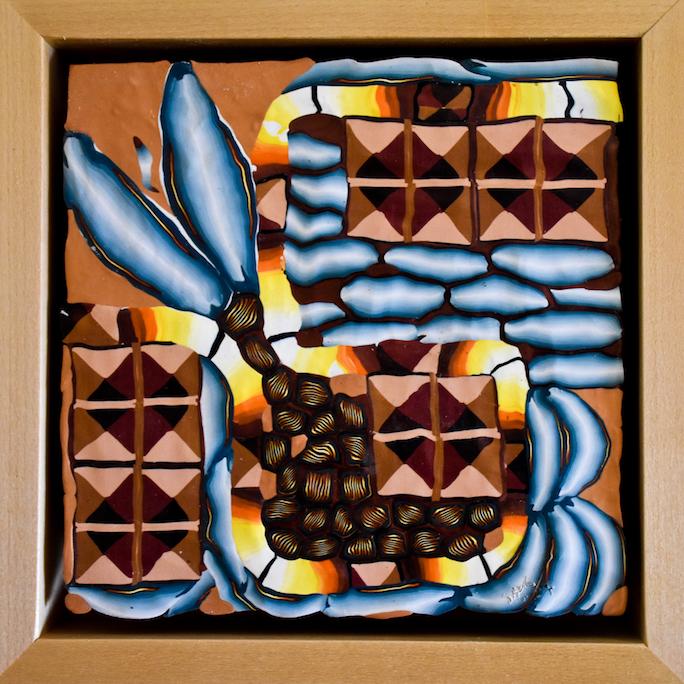 Saul Hoffman: Egyptian Hare