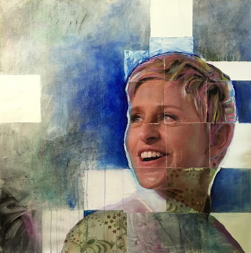 David S. McKee: Ellen
