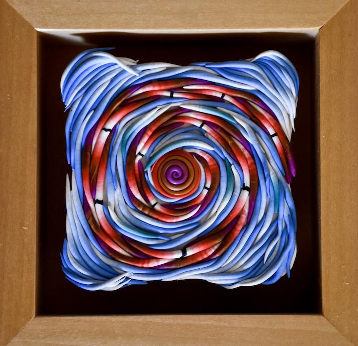 Saul Hoffman: Eternal Spin