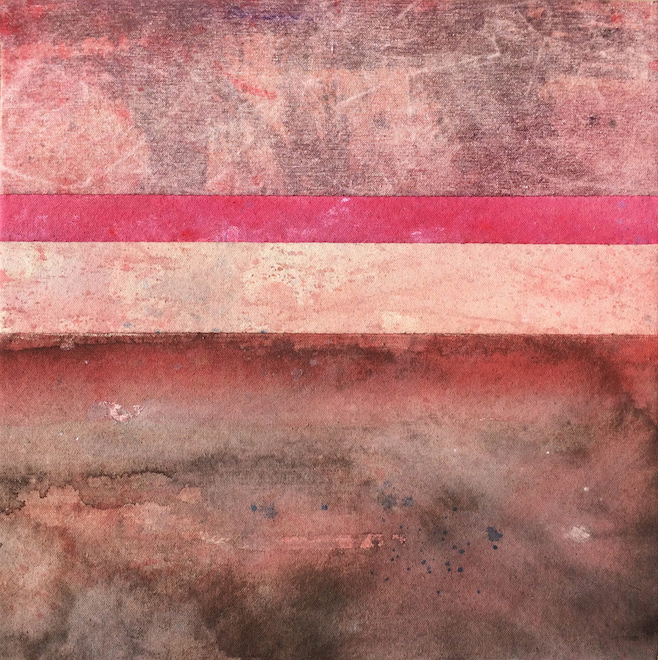 Rachel Harris-Huffman: Jemez