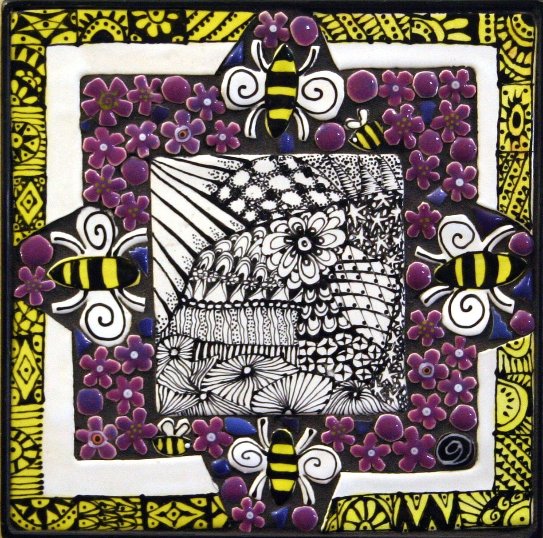 Meg Butler: Lavender Fields