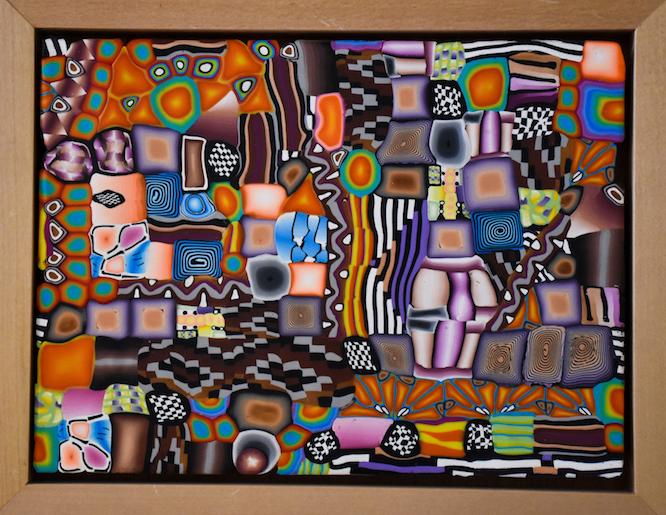 Saul Hoffman: Marble Jar
