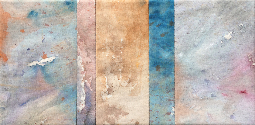 Rachel Harris-Huffman: Memoryscape (Great Lake)