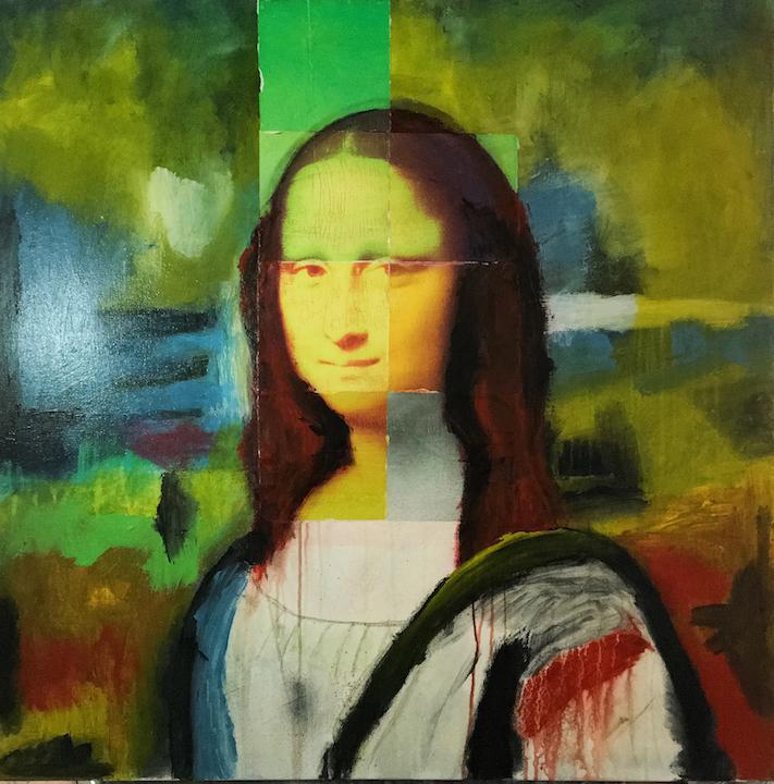 David S. McKee: Mona Lisa