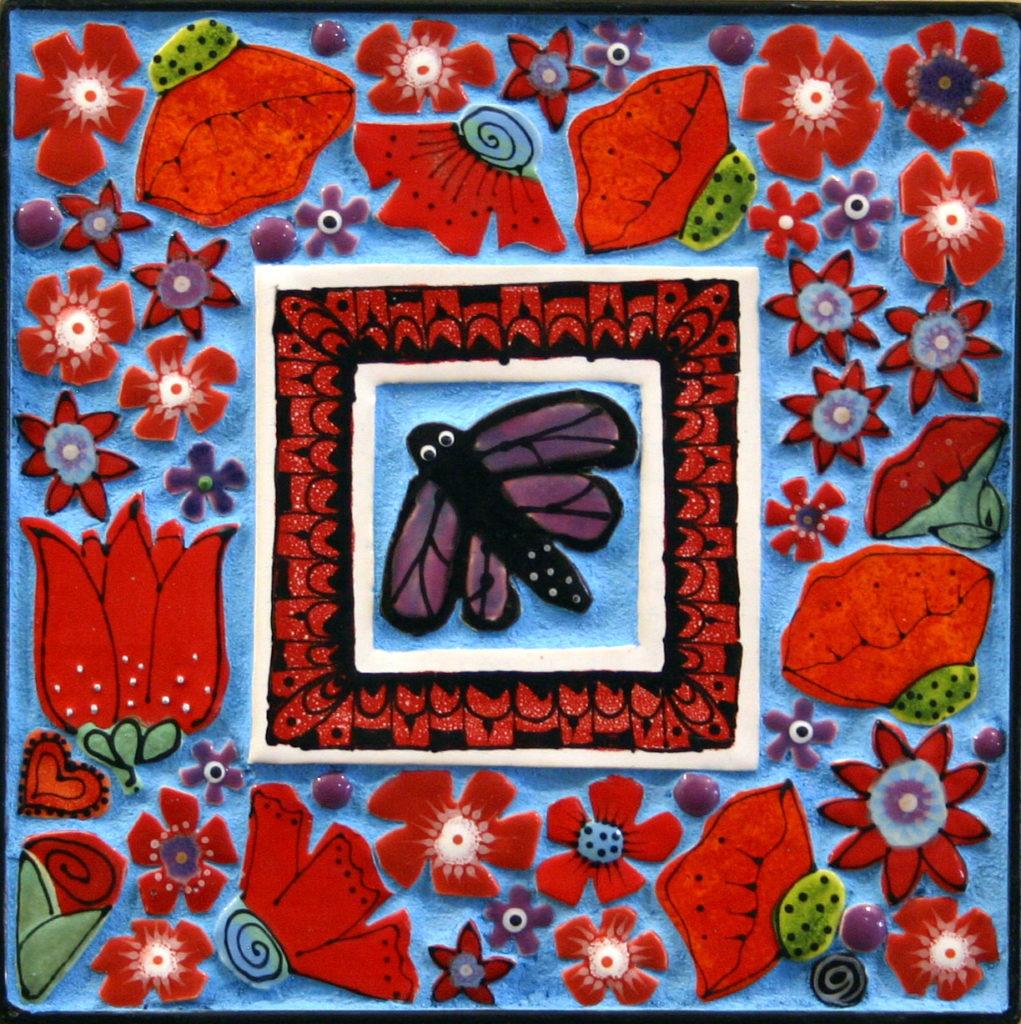 Meg Butler: Monarch