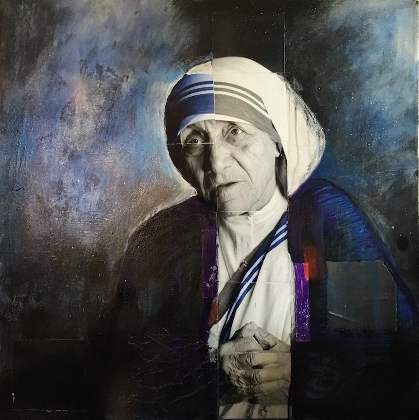 David S. McKee: Mother Teresa
