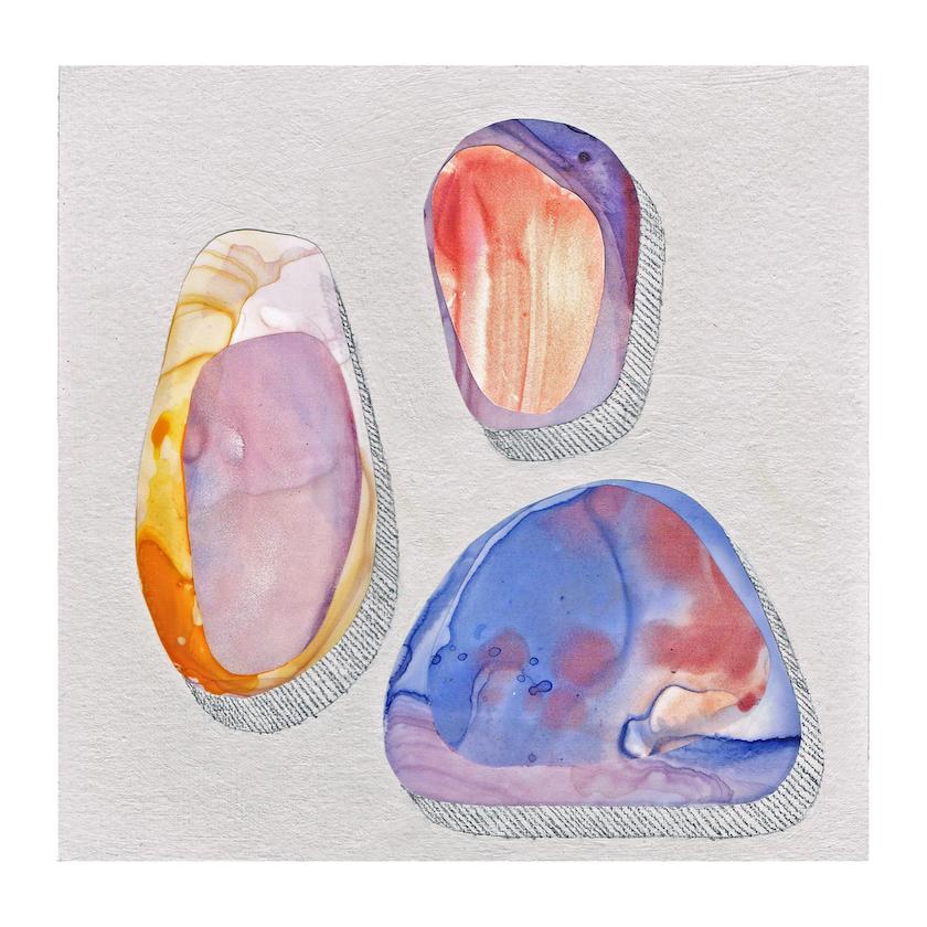 Rachel Harris-Huffman: Rock Collection (Archaea)