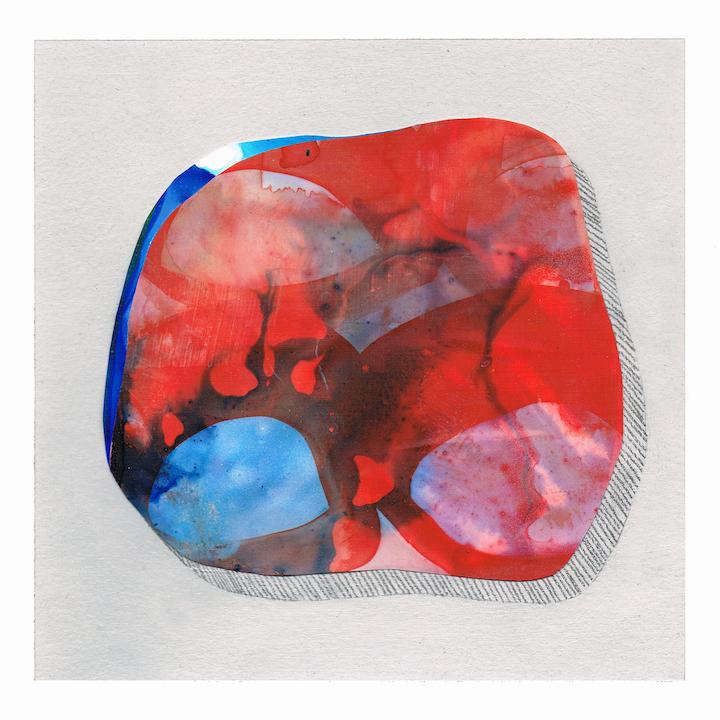 Rachel Harris-Huffman: Rock Collection 4